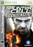 Tom Clancy's Splinter Cell: Double Agent (Xbox 360)