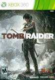 Tomb Raider -- 2013 Edition (Xbox 360)