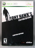 Tony Hawk's Proving Ground -- Limited Edition (Xbox 360)