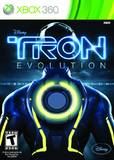 Tron: Evolution (Xbox 360)