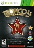 Tropico 4 -- Gold Edition (Xbox 360)