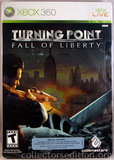 Turning Point: Fall of Liberty -- Limited Collector's Edition (Xbox 360)