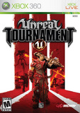Unreal Tournament III (Xbox 360)