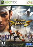 Virtua Fighter 5 Online (Xbox 360)