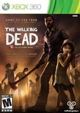 Walking Dead, The -- Game of the Year Edition (Xbox 360)