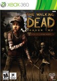 Walking Dead: Season Two, The (Xbox 360)