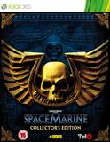 Warhammer 40,000: Space Marine -- Collector's Edition (Xbox 360)