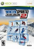 Winter Sports 2: The Next Challenge (Xbox 360)