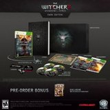 Witcher 2: Assassins of Kings -- Dark Edition, The (Xbox 360)