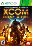 XCOM: Enemy Within (Xbox 360)