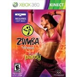 Zumba Fitness: Join the Party (Xbox 360)