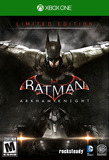 Batman: Arkham Knight -- Limited Edition (Xbox One)