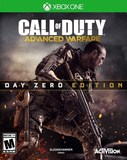 Call of Duty: Advanced Warfare -- Day Zero Edition (Xbox One)