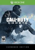 Call of Duty: Ghosts -- Hardened Edition (Xbox One)