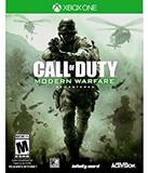 Call of Duty: Modern Warfare -- Remastered (Xbox One)