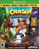 Crash Bandicoot: N. Sane Trilogy (Xbox One)