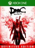 DMC: Devil May Cry -- Definitive Edition (Xbox One)