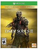 Dark Souls III: The Fire Fades Edition (Xbox One)