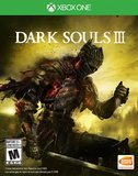 Dark Souls III (Xbox One)