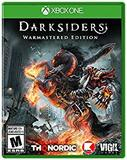 Darksiders: Warmastered Edition (Xbox One)