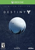 Destiny -- Limited Edition (Xbox One)