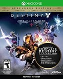 Destiny: The Taken King -- Legendary Edition (Xbox One)