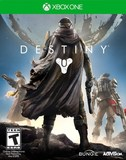 Destiny (Xbox One)