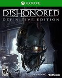 Dishonored -- Definitive Edition (Xbox One)