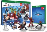 Disney Infinity 2.0: Marvel Super Heroes (Xbox One)