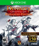 Divinity: Original Sin -- Enhanced Edition (Xbox One)