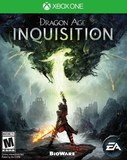 Dragon Age: Inquisition (Xbox One)