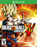 Dragon Ball Xenoverse (Xbox One)