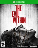 Evil Within, The (Xbox One)