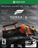 Forza Motorsport 5 -- Game of the Year Edition (Xbox One)
