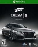 Forza Motorsport 5 -- Limited Edition (Xbox One)