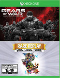 Gears of War -- Ultimate Edition/Rare Replay (Xbox One)