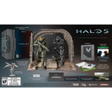Halo 5: Guardians -- Limited Collector's Edition (Xbox One)
