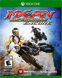 MX vs. ATV: Supercross Encore (Xbox One)