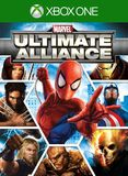 Marvel: Ultimate Alliance (Xbox One)