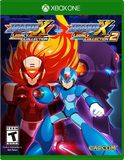 Mega Man X Legacy Collection 1+2 (Xbox One)