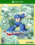 Mega Man: Legacy Collection (Xbox One)