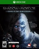 Middle-earth: Shadow of Mordor -- Game of the Year Edition (Xbox One)