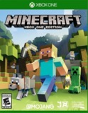 Minecraft -- Xbox One Edition (Xbox One)