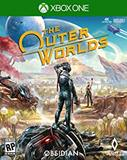 Outer Worlds, The (Xbox One)