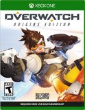 Overwatch -- Origins Edition (Xbox One)
