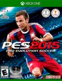 PES 2015: Pro Evolution Soccer (Xbox One)