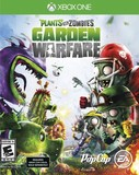 Plants vs. Zombies: Garden Warfare (Xbox One)