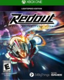 Redout -- Lightspeed Edition (Xbox One)