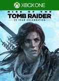 Rise of the Tomb Raider -- 20 Year Celebration (Xbox One)