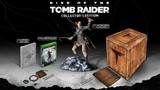 Rise of the Tomb Raider -- Collector's Edition (Xbox One)
